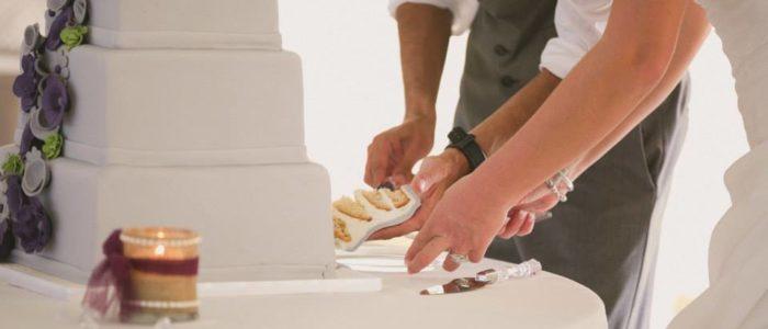 wedding cake Tasting in Boise Idaho